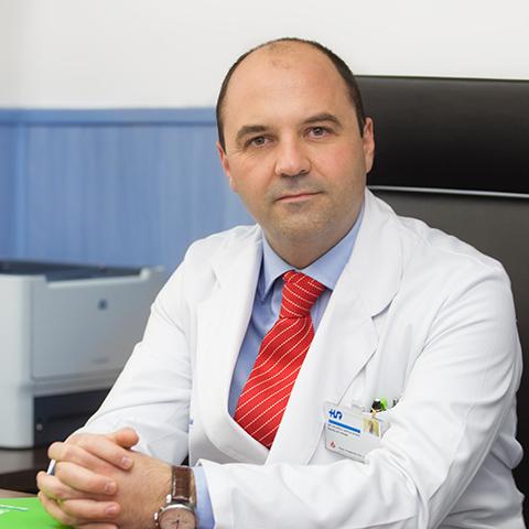 La terapia focal permite tratar un cáncer de próstata de manera rápida, conservando la erección y la continencia