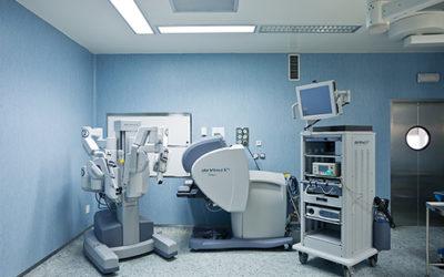 Tengo cáncer de próstata ¿En qué consiste la prostatectomía radical?