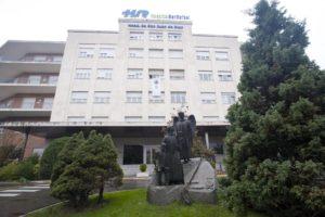 hospitalizacion cirugia robotica fachada
