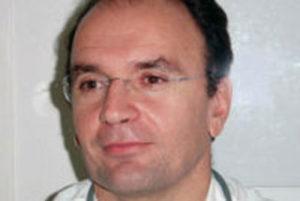 Doctor Antonio González-Chamorro