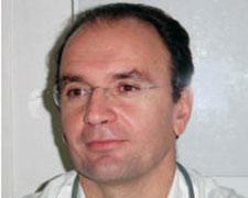 Doctor Antonio González Chamorro