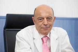 Doctor Eldiberto Fernández Fernández