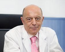 Doctor Edilberto Fernández Fernández