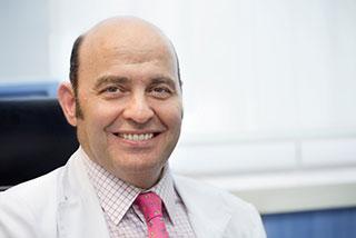 Dr. Fernando González-Chamorro