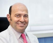 Doctor Fernando González Chamorro