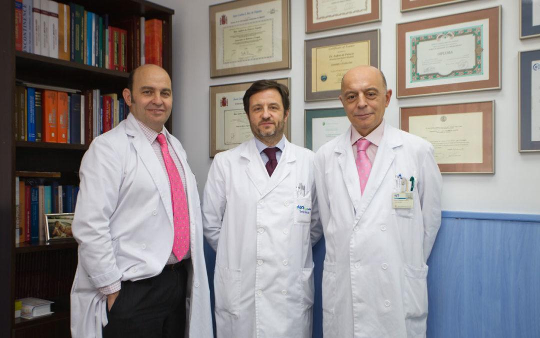 ¿Cómo elegir cirujano urólogo?