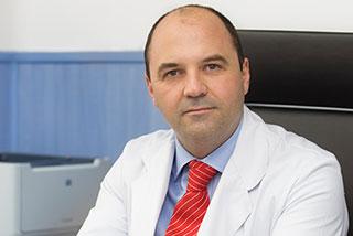 Dr. Ricardo García Navas
