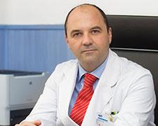 Doctor Ricardo García Navas