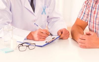 Cómo detectar el cáncer de próstata a tiempo