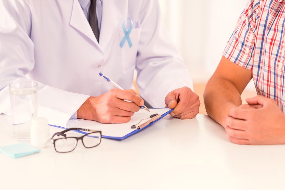 Detección precoz cáncer de próstata