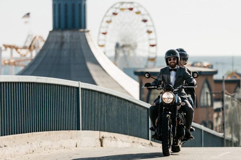 The Distinguished Gentlemans Ride 2020