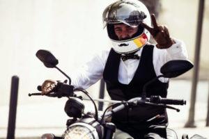 The Distinguished Gentlemans Ride 2020