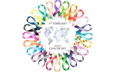 4 de febrero, día mundial del cáncer, prevención, cribado y hábitos saludables, fundamental para prevenirlo